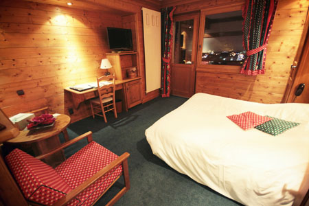 Guide pratique pour aller skier à Morzine-Avoriaz - Les hôtels