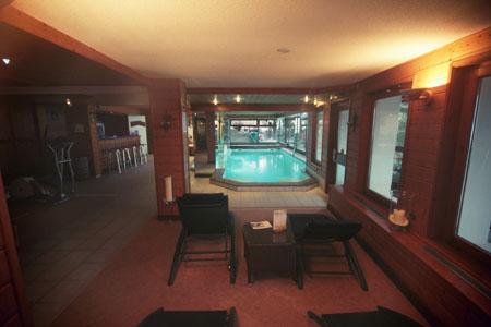 Hotel Pas Cher A Cluses