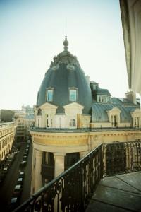 Hôtel Le Nell - Paris - Michel Wilmotte