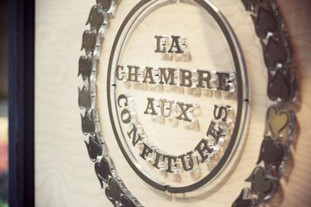 La Chambre aux confitures - Paris