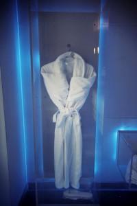 Hôtel insolite One by the Five Paris