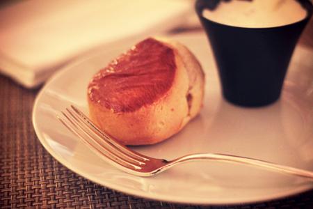 Afternoon Tea à l'Hôtel Le Meurice - Paris