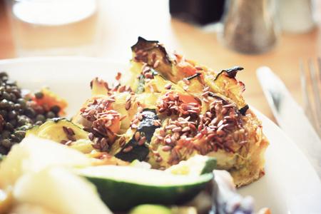 Restaurant La petite Fabrique Paris