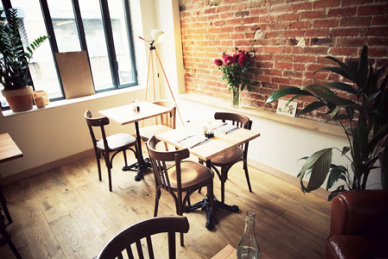 La petite Fabrique – Idées resto Bio Paris