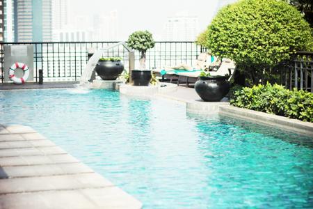 Spa Thaïlande Banyan Tree Spa Bangkok