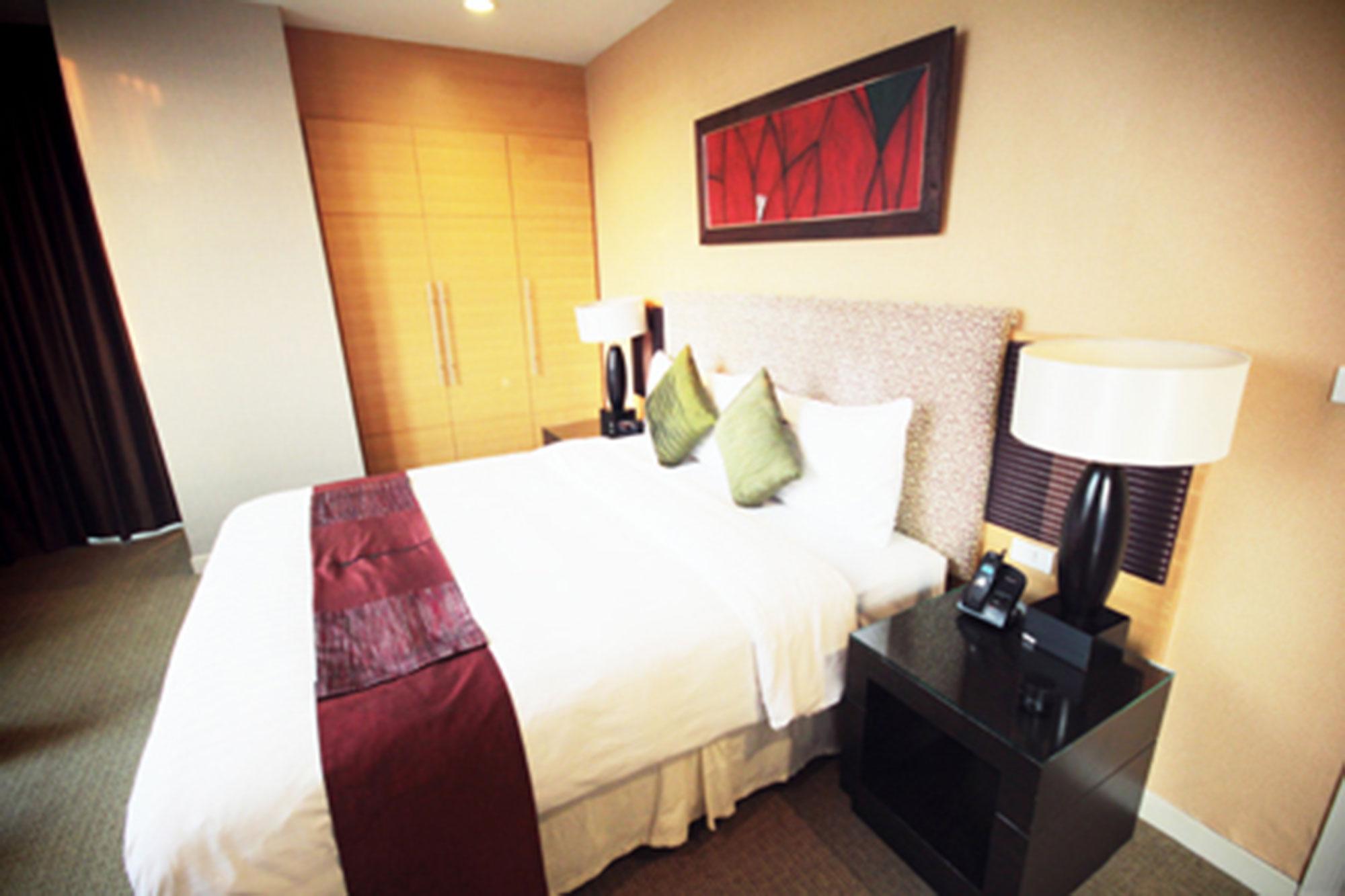 Bon plan vacances – Réservation d'appartement à Bangkok avec Wimdu – « Travel Like a Local »
