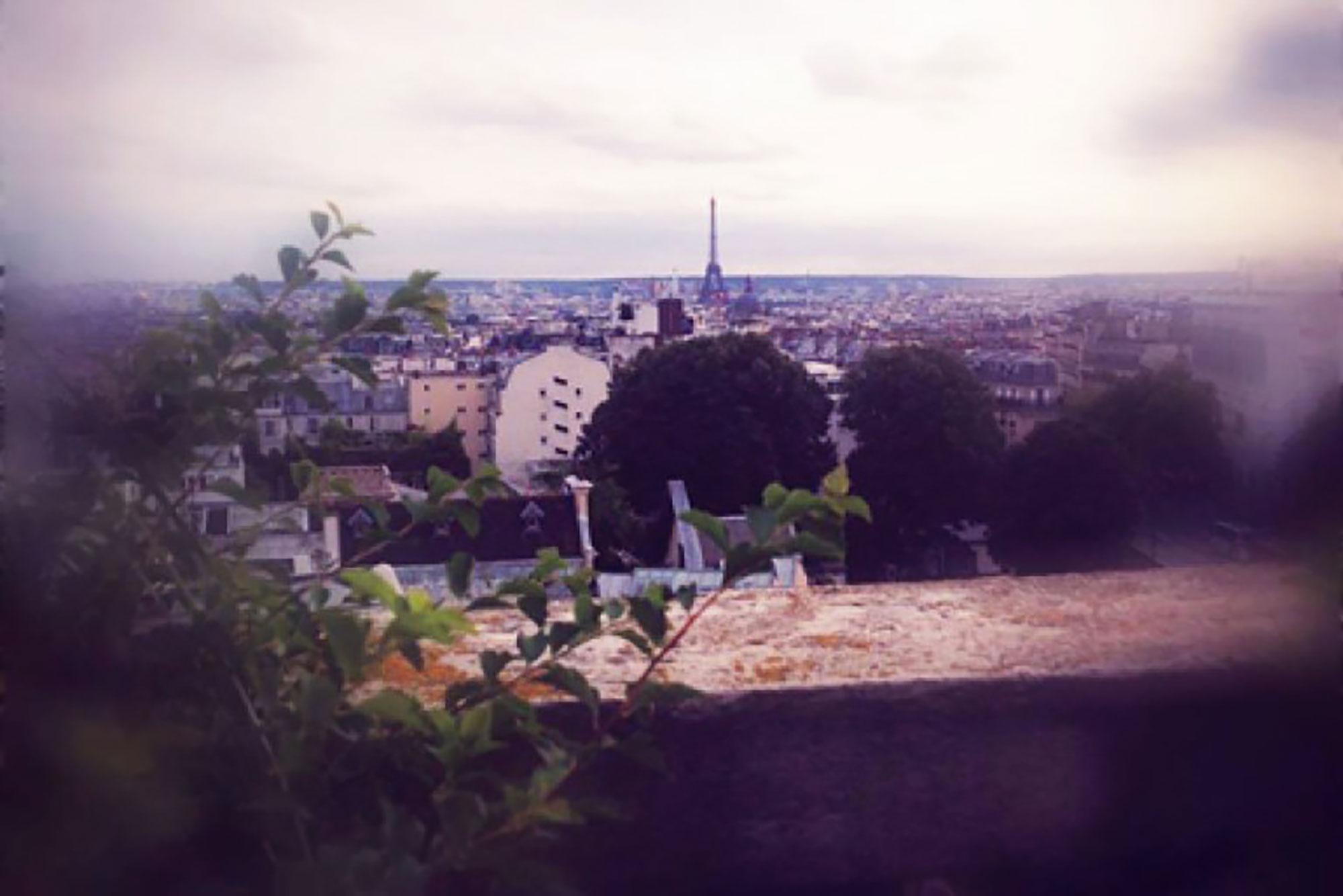 Guide des meilleures terrasses parisiennes