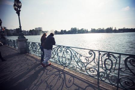 Week-end Thalasso à 15 minutes de Paris - Enghien Les Bains