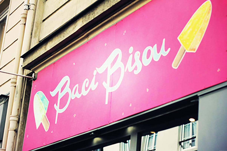 Où manger du côté du Canal Saint Martin ? #3 Baci Bisou
