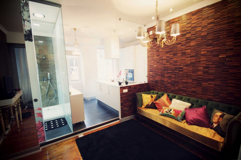 louer un appartement pour les vacances lisbonne portugal happy city. Black Bedroom Furniture Sets. Home Design Ideas