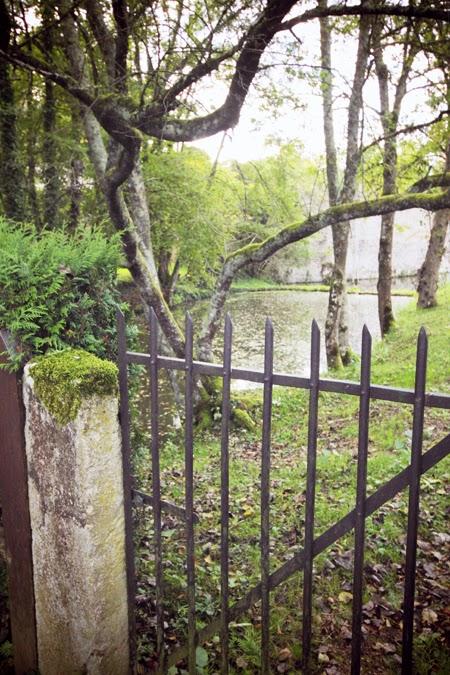 Week-end à moins de 2h de Paris - Château de Vault de Lugny