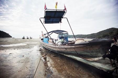 voyage Thaïlande - Le paradis Koh Phi Phi