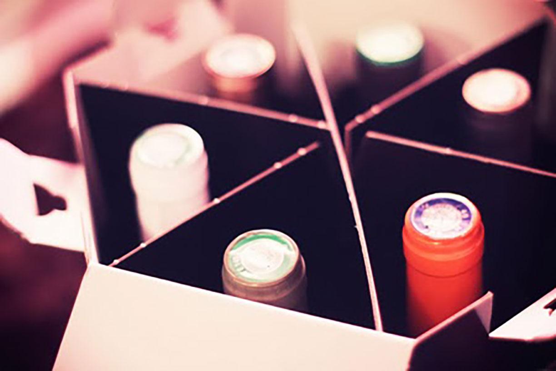 Idée soirée entre amis – Blindtest vins – Vinocasting