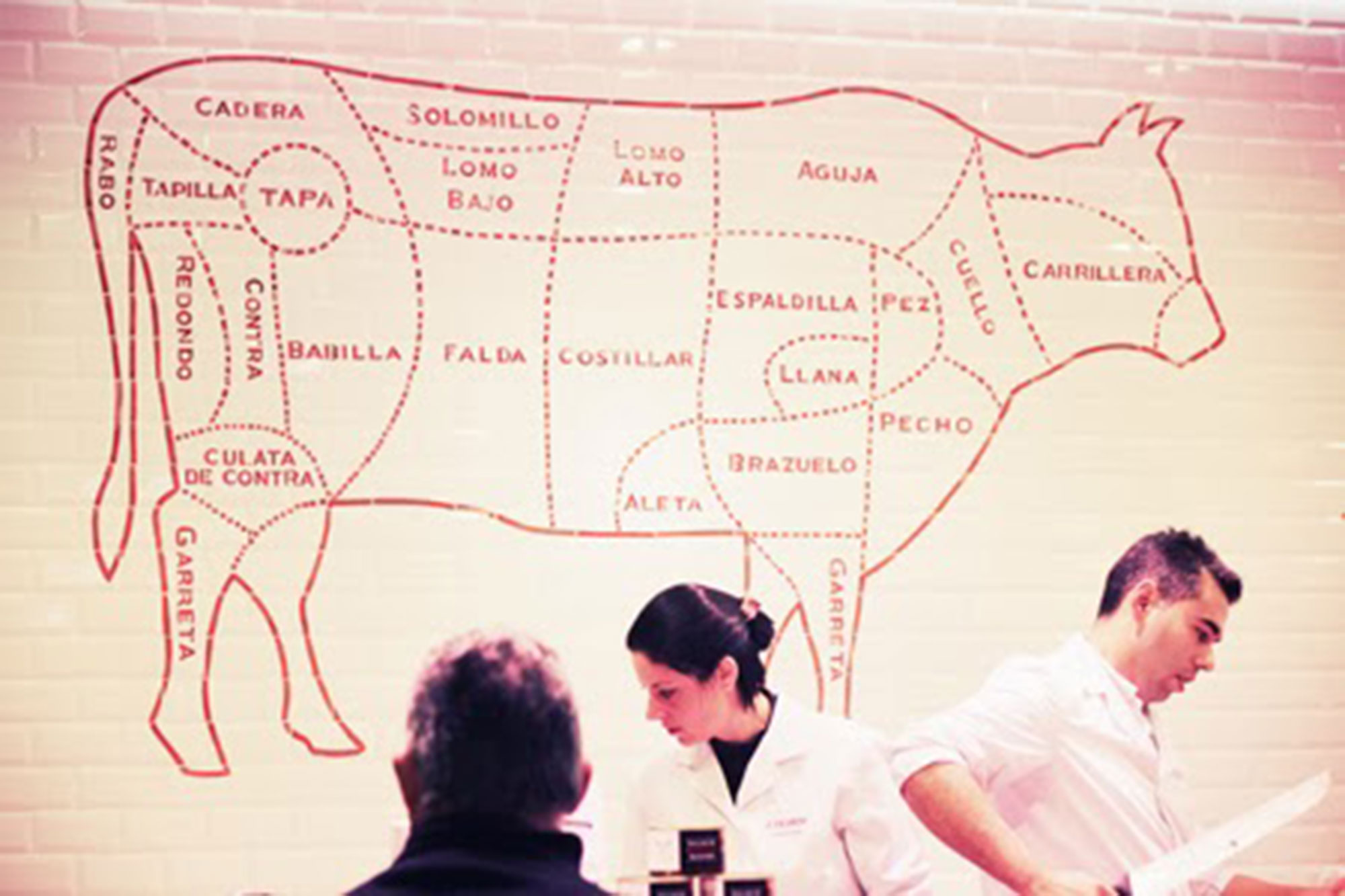Visite gourmande et colorée des Marchés de Valencia #1 – Espagne