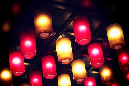 Restaurant Le Vraymonde - Buddha bar Hôtel - Paris
