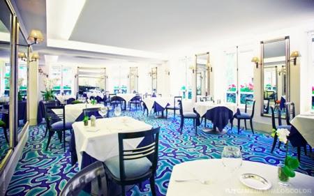 La folie du Caviar – Nouveautés chez Pétrossian – Paris