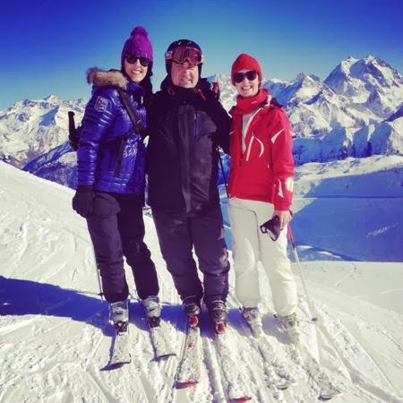 Sports d'hiver : Shopping idéal pour partir à la montagne.