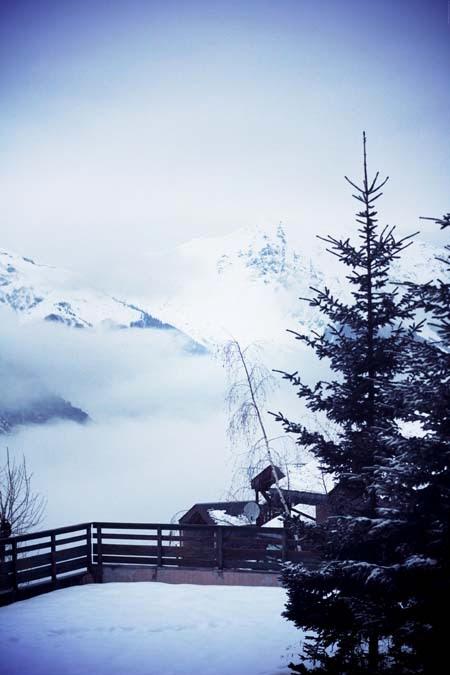 Séjour à la Montagne - Hôtel Saint-Martin aux 3 Vallées