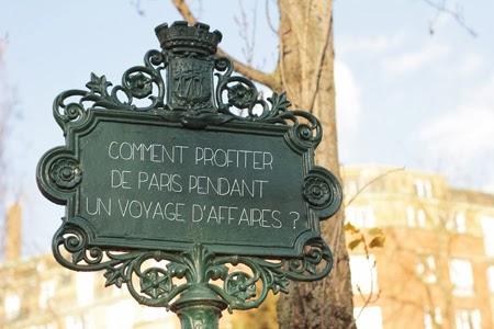 Bons plans : Comment profiter de Paris pendant un voyage d'affaires ?