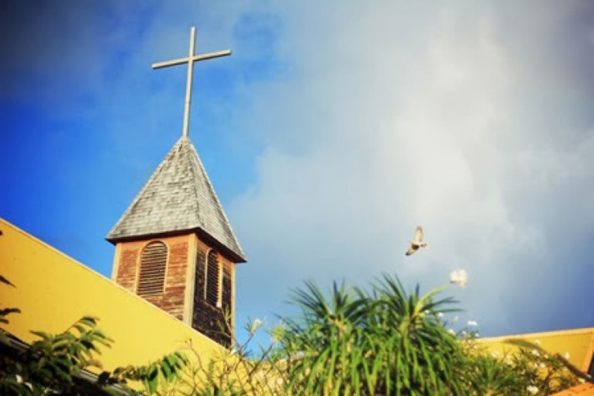 Les Saintes – Voyage paradisiaque – Guadeloupe