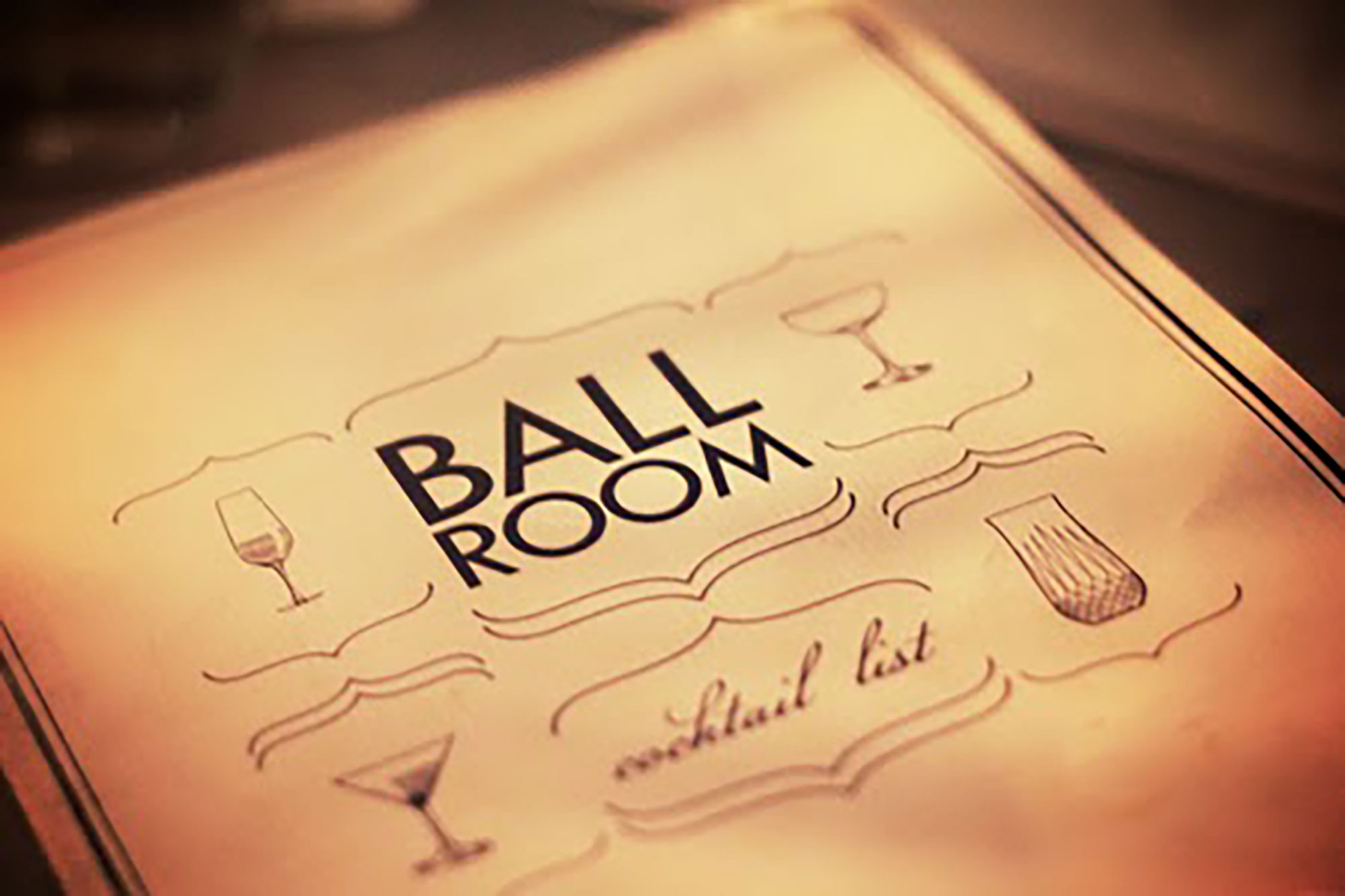 Bar clandestin – Le Ballroom du Beefclub – Paris