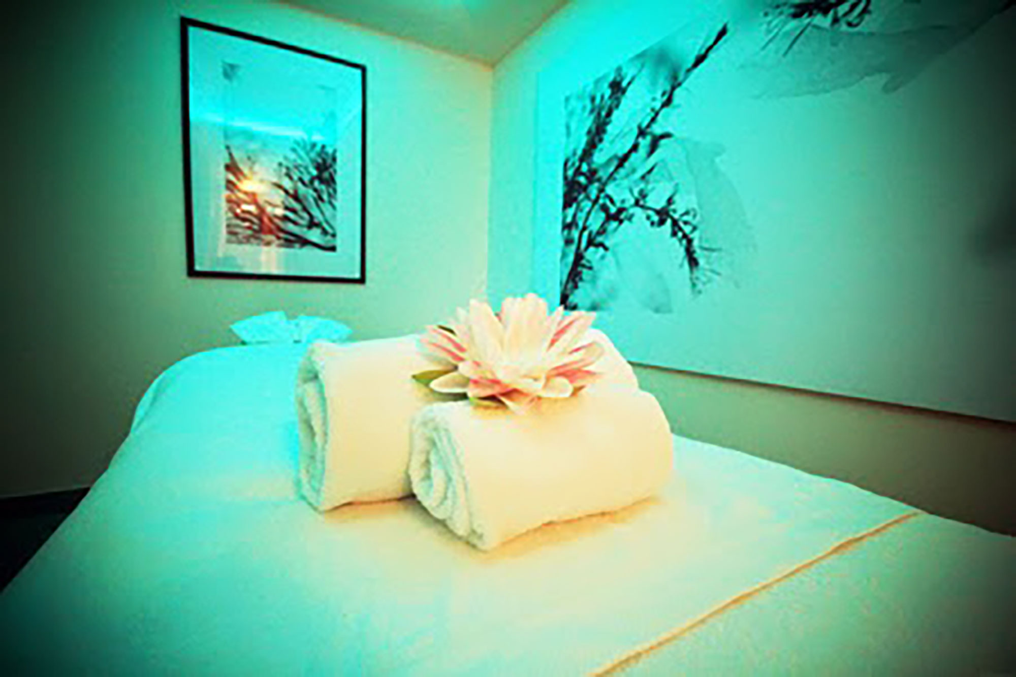 I-Spa – Le Grand Hôtel Intercontinental – Paris