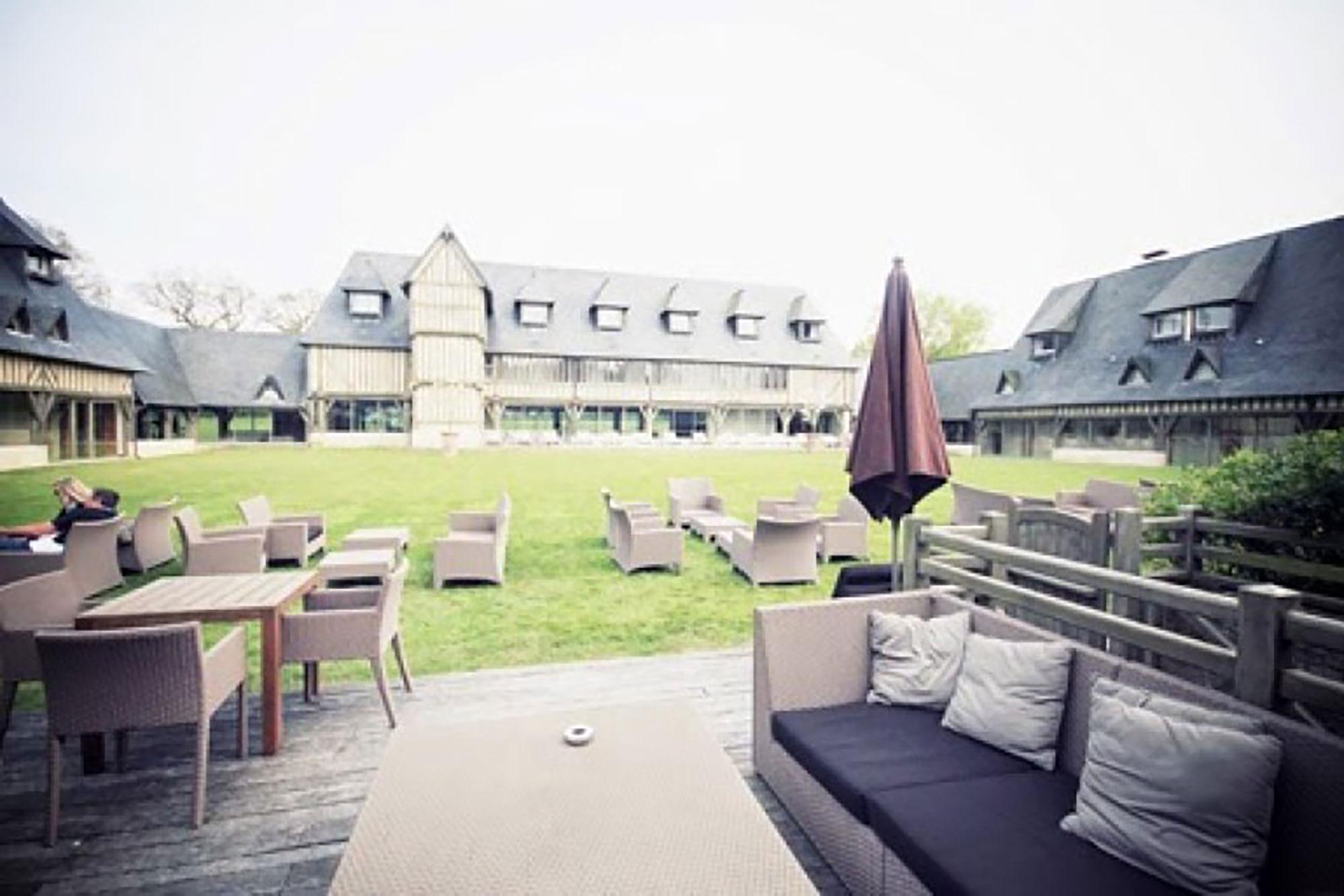 Partir en week-end à Deauville – Les Manoirs Tourgéville #2