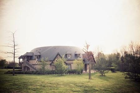 Partir en week-end à Deauville - Les Manoirs Tourgéville #2