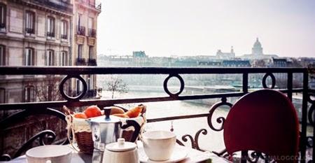 Location d'appartement à Paris ou comment vivre comme un local
