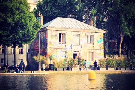 Marin d'eau douce - Location de bateaux sans permis à Paris