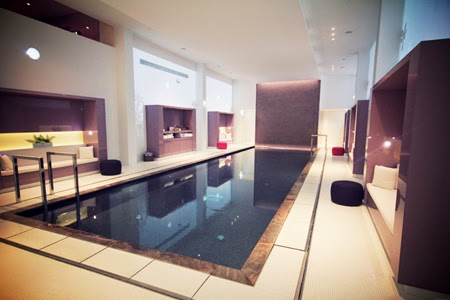 Echappée luxueuse - The Spa at Mandarin Oriental Paris