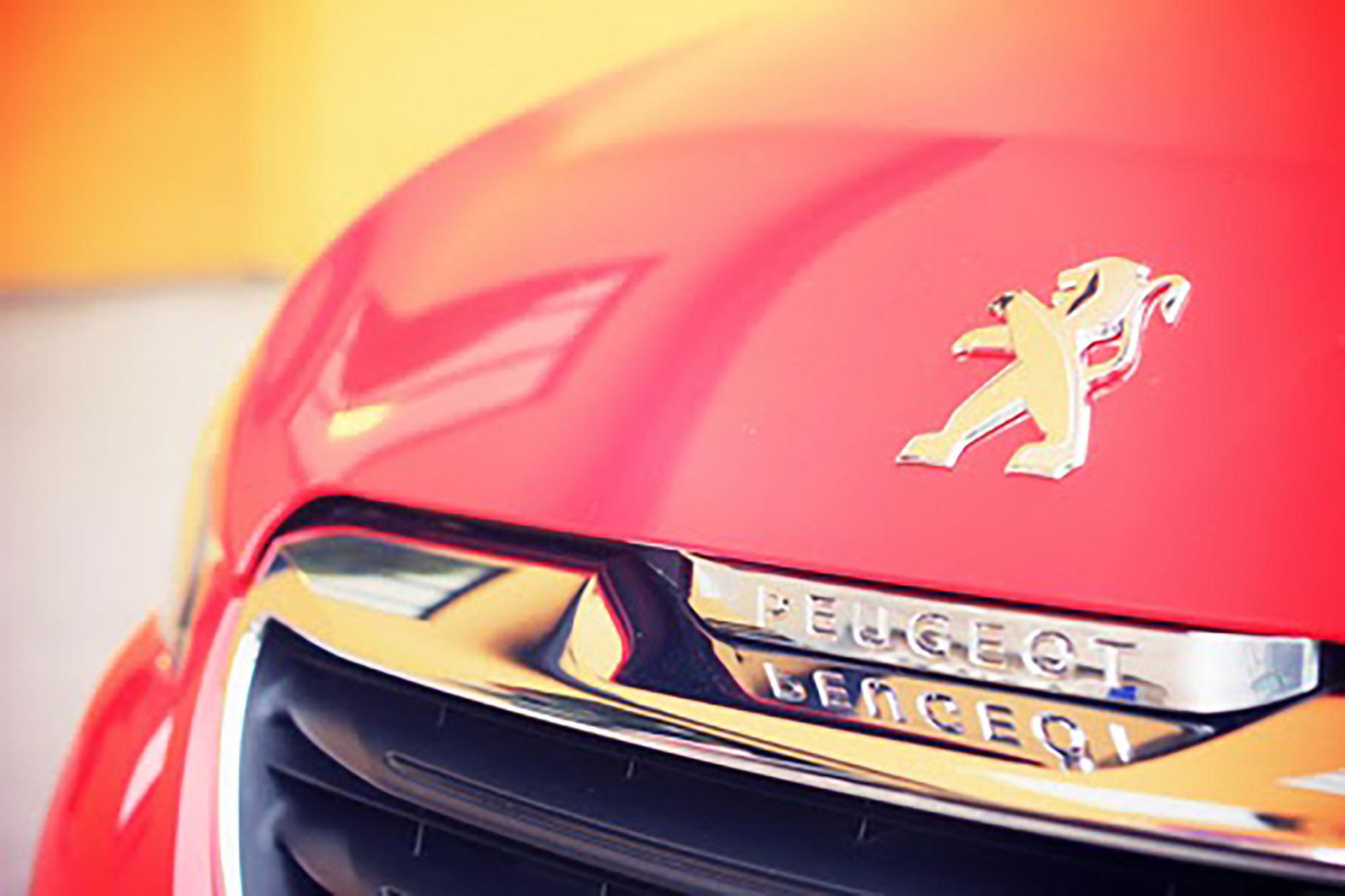 Peugeot 108 – La citadine fashion et personnalisable