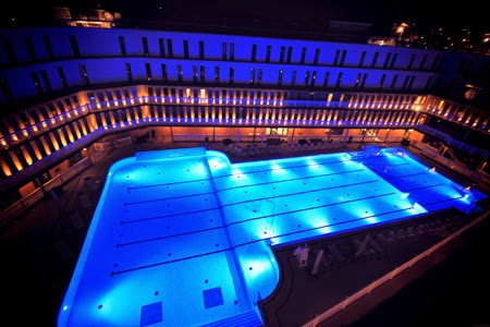 Molitor Paris by MGallery - Lieu d'exception - Piscine