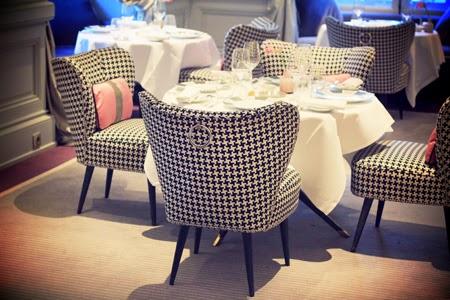 Instant cocktails à l'Hôtel Le Vendôme - Paris