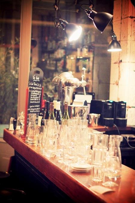 Où diner sur Paris ? La Tête de Goinfre