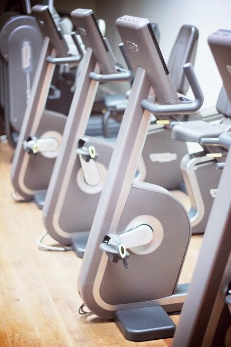 Fitness Paris - Le Klay
