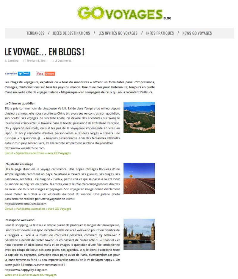 Go-Voyages