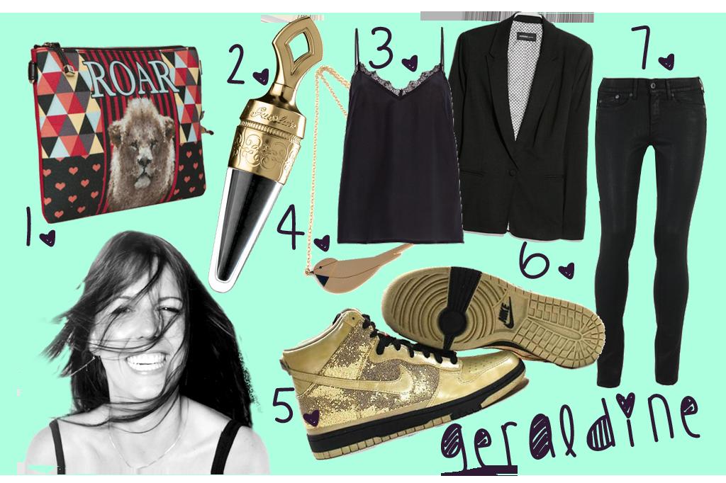 Geraldine-Basket