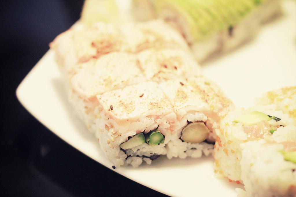 Côté Sushi - Cuisien japonaise moderne Paris