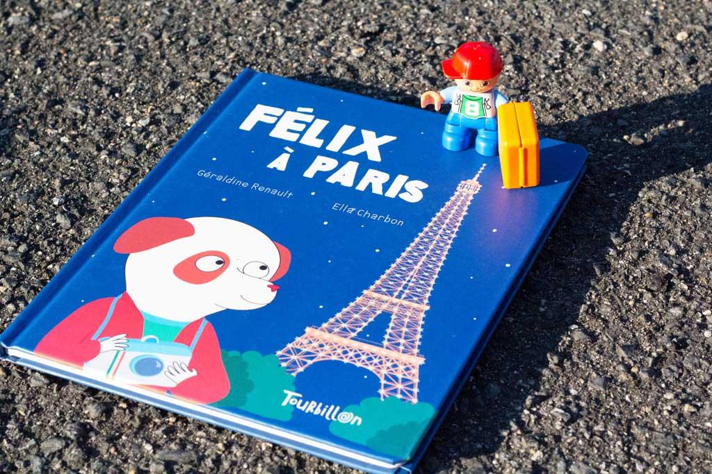 Livres jeunesse Paris