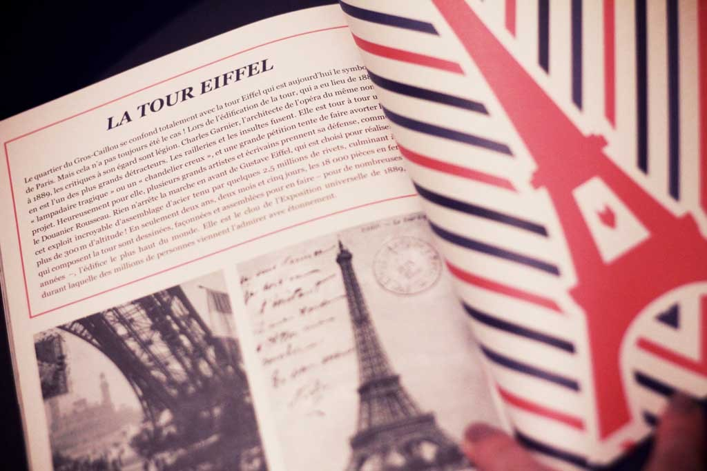 Livre-From-Paris-with-Love-8