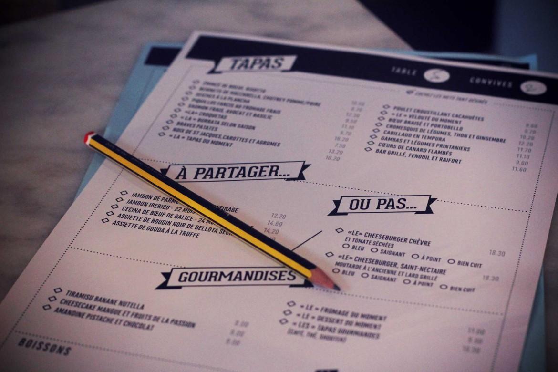 La Mangerie - Le Marais - Paris