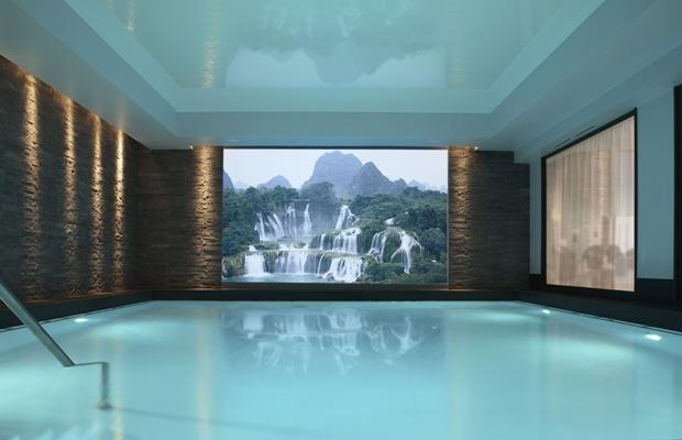 Les 5 meilleurs piscines spa de paris happy city for Piscine sauna paris