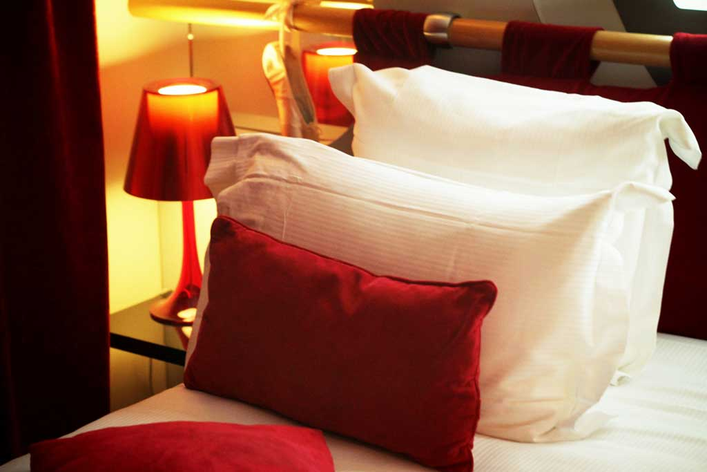 Où dormir à Paris ? Hôtel Secret de Paris