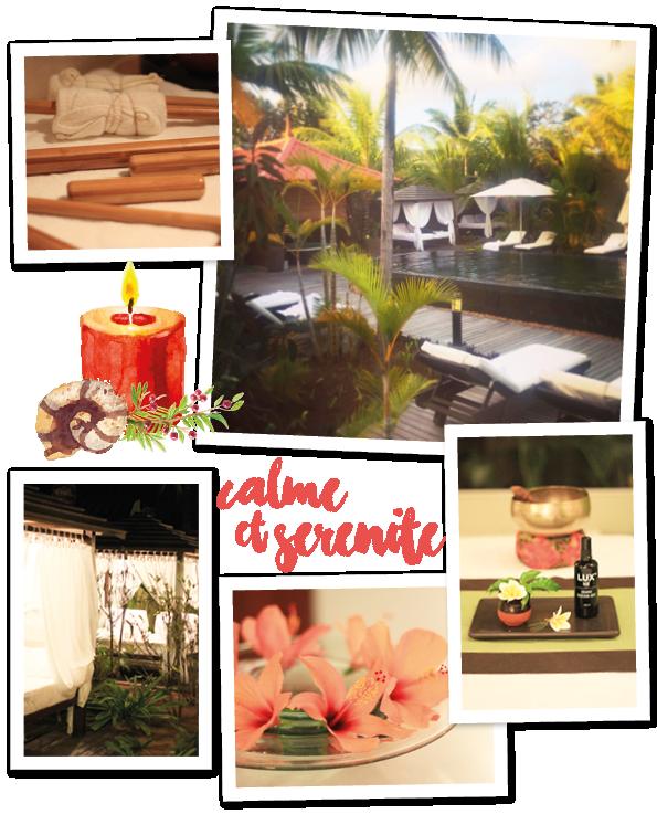Spa Lux* Me au Tamassa Mauritius