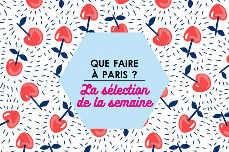 Selection-Paris-Semaine