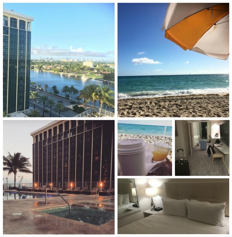 Grand Beach Hotel - Miami