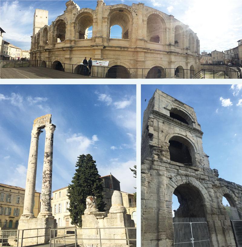 Arles-ville