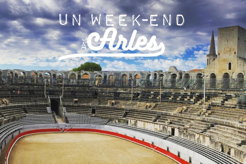 Arles-weekend