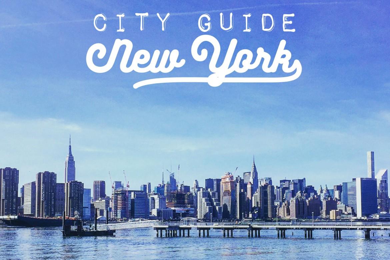 CityGuide-NewYork